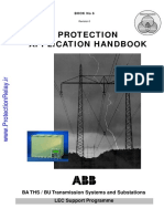 ABB - Protection Application Handbook (1999)