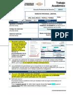 Derecho Procesal Laboral 3 Ok