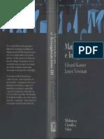 KASNER y NEWMAN (1994) - Matematicas e Imaginacion 1