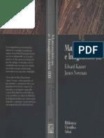 KASNER y NEWMAN (1994) - Matematicas e Imaginacion 2
