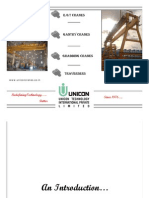 Unicon Cranes.pdf Presentation