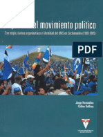 KOMADINA y GEFFROY (2007) - El Poder Del Movimiento Político