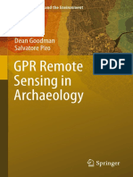 (Geotechnologies and the Environment 9) Dean Goodman, Salvatore Piro (auth.)-GPR Remote Sensing in Archaeology-Springer-Verlag Berlin Heidelberg (2013).pdf