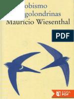 El Esnobismo de Las Golondrinas - Mauricio Wiesenthal