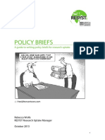 PoLICY  Brief GUIDE