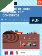 9.Manejo Residuos Industriales y Domesticos