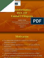 Unidad5_filogenia_bioinfo2010.ppt