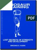 dinosaur training.pdf