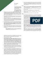 Maria Paulina P. Araullo, et. al. vs. Benigno Aquino III Digest