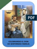 Celebración Con Las Familias