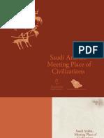 Saudi Arabia - Civilization Meeting Place