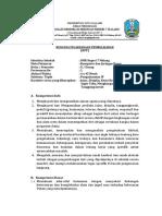 1. RPP JIGSAW (Kelas Eksperimen)
