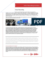 RBR - Voice Recording Solutions A4 Final[1]