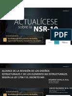 Revision Estructural y de NOES-CPalomino-ECR