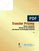 A Primer on Transfer Pricing