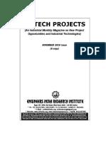 Engineers India - EIRI HiTech Magazine - Nov 2018 Copy