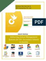 Concept Proposal School Management Syste