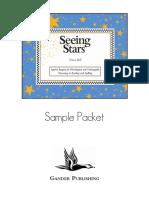 Seeing Stars Program Packet