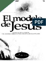 El Modelo de Jesús (Cash Luna)