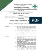 Sk Pemegang Program Ptm