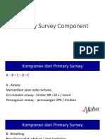 Primary survey.pptx