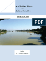 Brahmaputra Rivers Profile