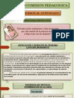 PROYECTO COMISIÓN PEDAGÓGICA 2018.pptx