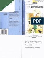 Huy Que Verguenza.pdf