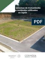 Manual Mantenimento de Planta de Aguas Reisduales