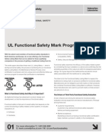 11629 Functional Safety