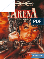 Arena - Victor Conde