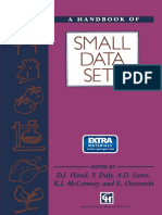 A Handbook of Small Data Sets D. J. Hand, F. Daly, A. D. Lunn, K. J. McConway a.pdf