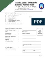 APPLICATION FORM FOR POST OF TEACHER VKVAPT.pdf