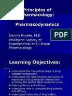 Pharmacodynamics PACIFIC