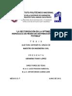 Sectorización Hidráulida de Redes de AP.pdf