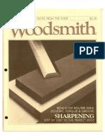 Woodsmith Magazine 20