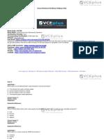 Cisco.premium.210 255.by .VCEplus.34q DEMO
