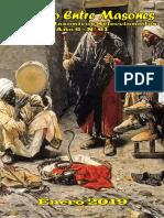 Dialogo Entre Masones Enero 2019