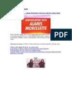 Podcast Episódio 21 – Alanis Morissette Conversa Com Dr. Gabor Maté