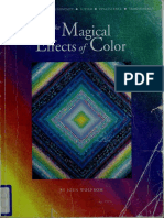 The Magical Effects of Color