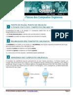 Propriedades Físicas dos Compostos Orgânicos.docx