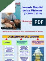DOMUND.MensajePapaEsquema
