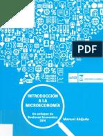 IntroduccionalaMicroeconomia(Ultima Edicion)