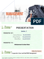 Final Hrm Presentation