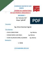 Informe 1 g 04-05