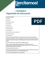 API 4 Modelo