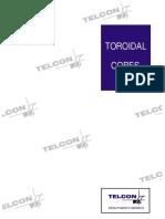 Telcon Cores