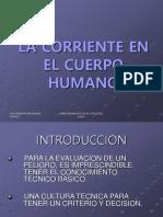 04-06-05 Corriente en el Cuerpo Humano - R Cornejo.ppt