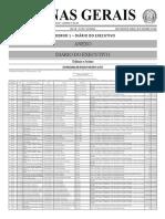 Cadernos de Legislação Estadual