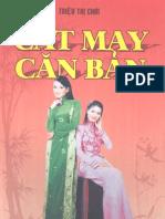 Huong Dan Day Cat May - Trieu Thi Choi